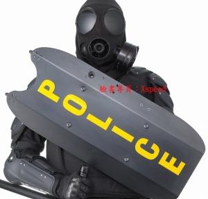 警用裝備 戰術臂盾