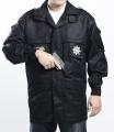 警用裝備 刑警勤務識別短大衣