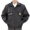 警用裝備 刑警防水透氣識別夾克