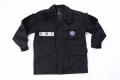 警用裝備 EMT戰術型防水透氣短大衣