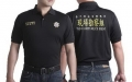 警用裝備 現場勘察組排汗POLO衫