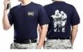 警用裝備 SWAT 排汗圓領衫
