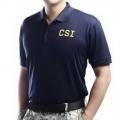 警用裝備 C.S.I.排汗POLO衫