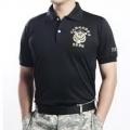 警用裝備 警察樂隊排汗POLO衫