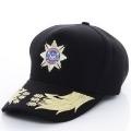 警用裝備 刑警三線立體透氣帽