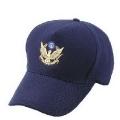警用裝備 警鴿立體電繡透氣帽