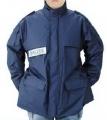 警用裝備 防水透氣識別風衣