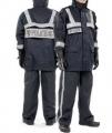 警用裝備 戶外A型 警用防水透氣風衣